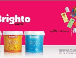 Brighto Paints